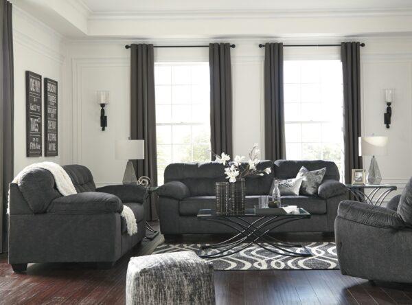 Accrington Granite Sofa Collection