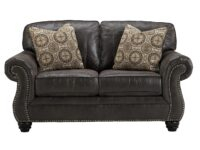 Breville Charcoal Loveseat ASLY 8000435