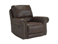 Breville Espresso Rocker Recliner Chair ASLY 8000325