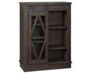 Bronfield Brown Accent Cabinet ASLY A4000135