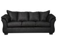 Darcy Black Sofa ASLY 7500838
