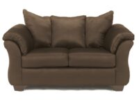 Darcy Cafe Loveseat ASLY 7500435