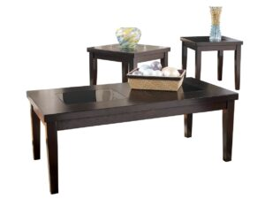 Denja 3-Piece Occasional Table Set ASLY T281-13