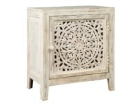 Fossil Ridge Accent Cabinet ASLY A4000008