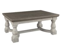 Havalance Coffee Table ASLY T814-1