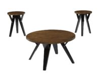 Ingel 3-Pack Occasional Table Set ASLY T267-13