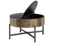 Nashbryn Storage Coffee Table ASLY T240-8