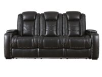 Party Time Power Recliner Sofa ASLY 3700315
