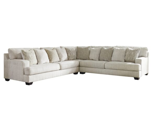 Rawcliffe Sectional 4.3