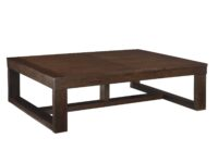 Watson Oversize Coffee Table ASLY T481-1