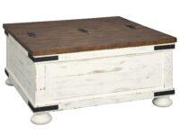 Wystfield Storage Coffee Table ASLY T459-20