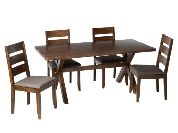 Alston 5-Piece Dining Set CST 106381