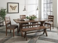 Alston 6-Piece Dining Set CST 106381