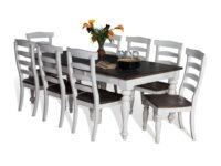Carriage House 9-Piece Dining Set SD 1432