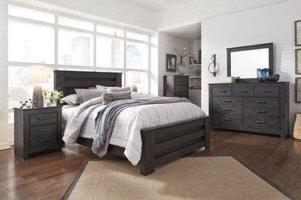 Brinxton Bedroom Collection B249