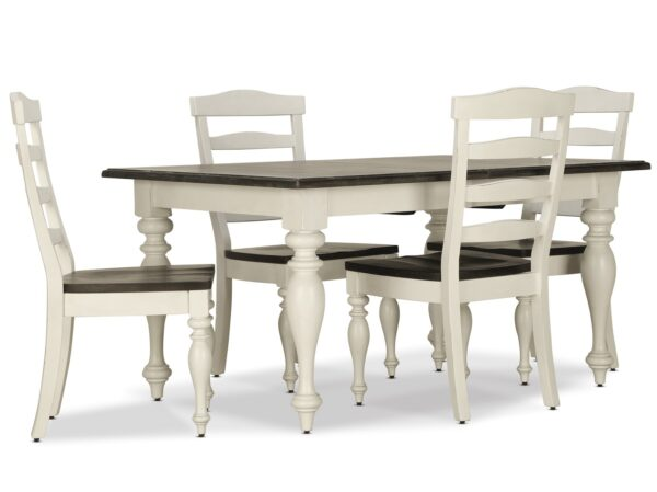 Carriage House 5-Piece Dining Set SD 1015