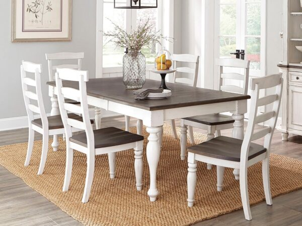 Carriage House 7-Piece Dining Set SD 1015