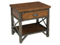 Holverson Nightstand AGA 1715-4