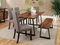 Jamestown 6-Piece Dining Set CST 110181