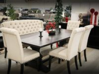 Parkins 6-Piece Dining Set