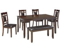 6 Piece Dining Sets