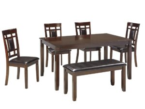 Salton 6-Piece Dining Set AGA 5658