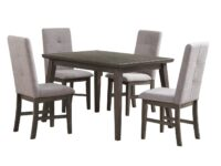 5 Piece (or fewer) Dining Sets