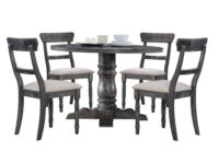 Wallace 5-Piece Dining Set A 74640