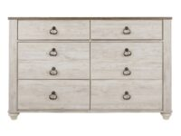 Willowton Dresser ASLY B267-31