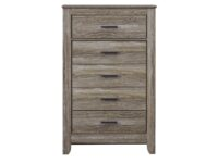 Zelen Chest of Drawers ASLY B248-46