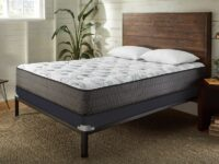 American Bedding Denali Firm Mattress