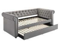Ellie Daybed With Trundle CR 5332DV