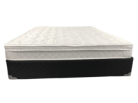 Sleep Inc 7 Inch Euro Top Mattress Set (Factory Select Cover)