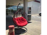 Outdoor Hang Chair Kit