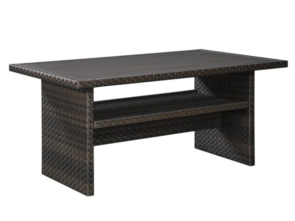 Easy Isle Outdoor Table ASLY P455-625