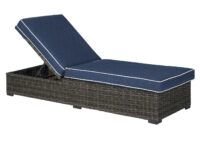 Grasson Lane Outdoor Chaise Lounge ASLY P783-815