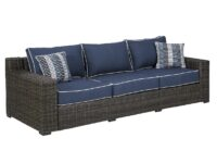 Grasson Lane Outdoor Sofa ASLY P783-838