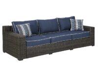 Grasson Lane Outdoor Sofa ASLY P783-838