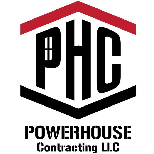 Powerhouse Contracting Rio Rancho Logo