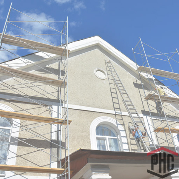 Stucco Company in Rio Rancho