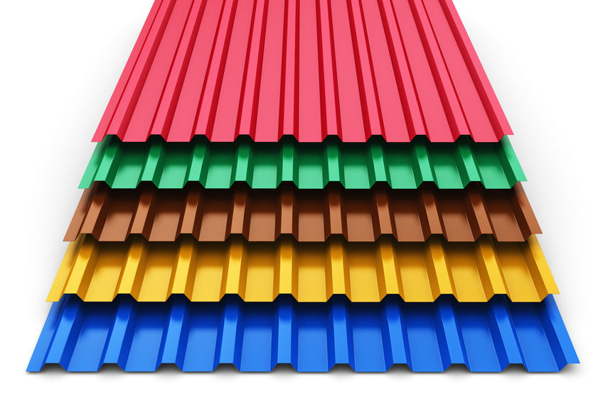 Buy Metal Roofing On Sale In Rio Rancho