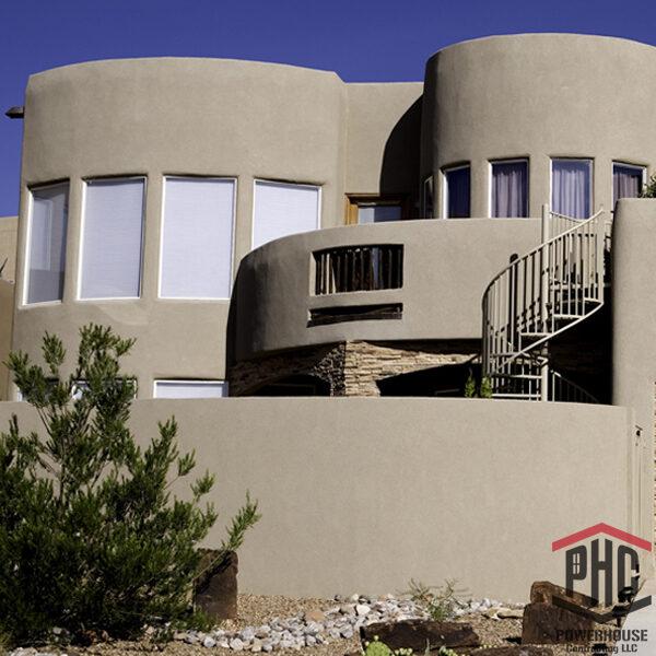 Stucco Company in Rio Rancho 87124
