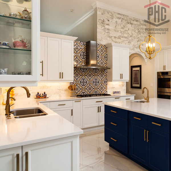 Luxury Home Remodeling Rio Rancho