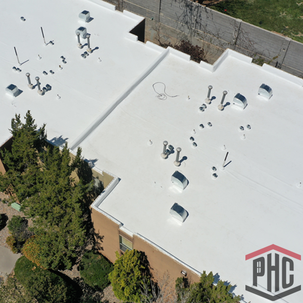 best TPO roofing company in Rio Rancho