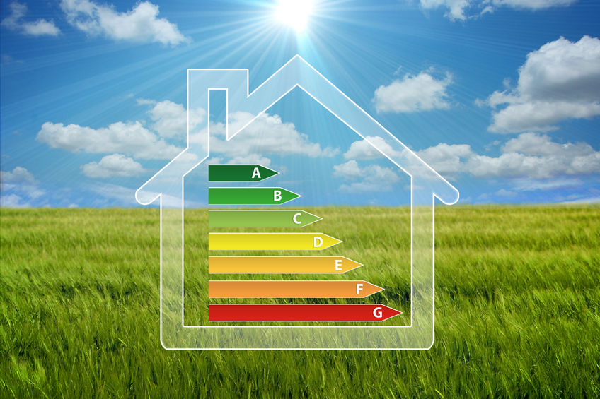 buy an energy efficient house in New Mexico