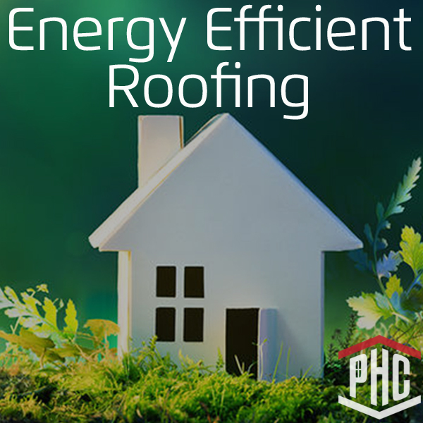 buy an energy efficient roof in Rio Rancho