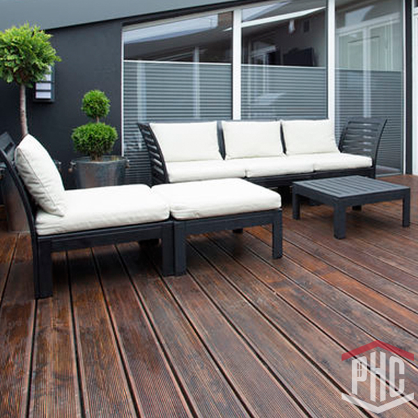 luxury decks and patios in ABQ