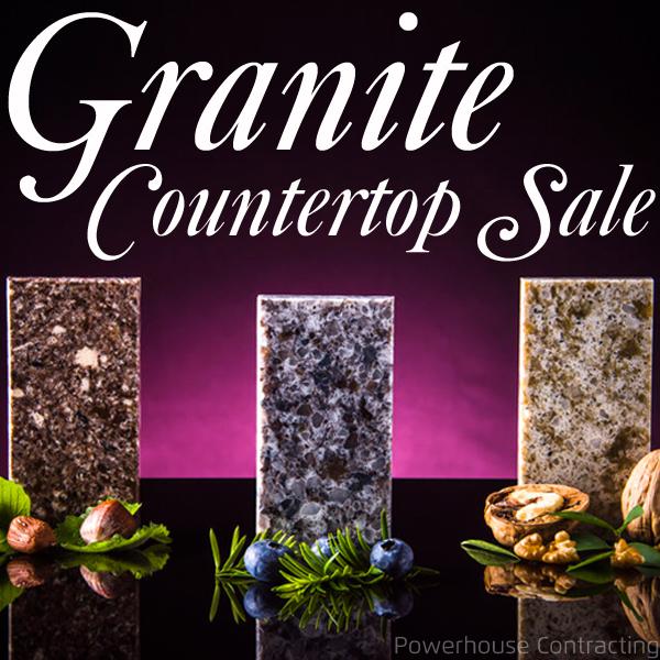 granite Countertop Sale Rio Rancho NM