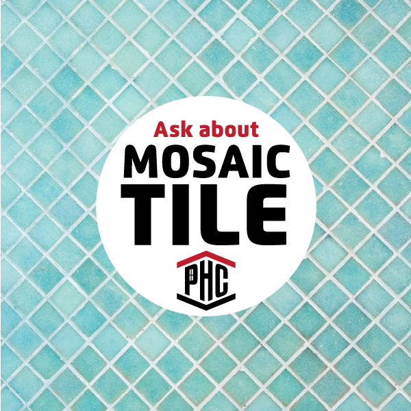 Buy mosaic tile in Rio Rancho 87124