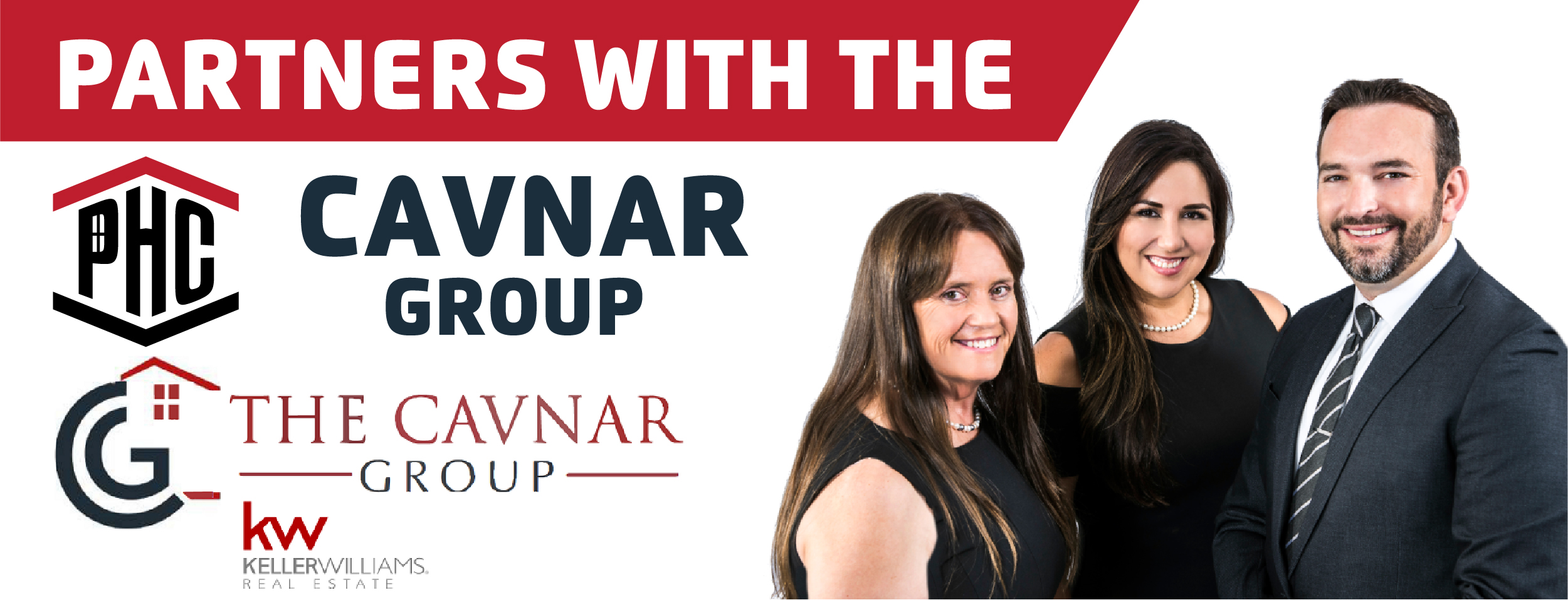 Partners With The Cavnar Group